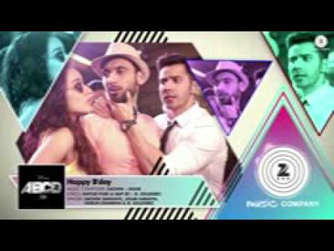 Oo tera happy birthday full song lyrics from ABCD2