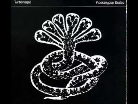 Turbonegro -  Rendezvous With Anus