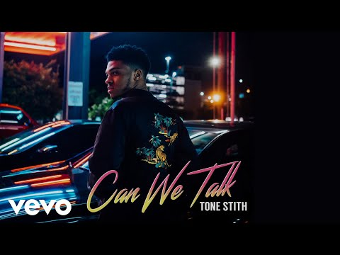 Tone Stith - Oh My Gosh (Audio)