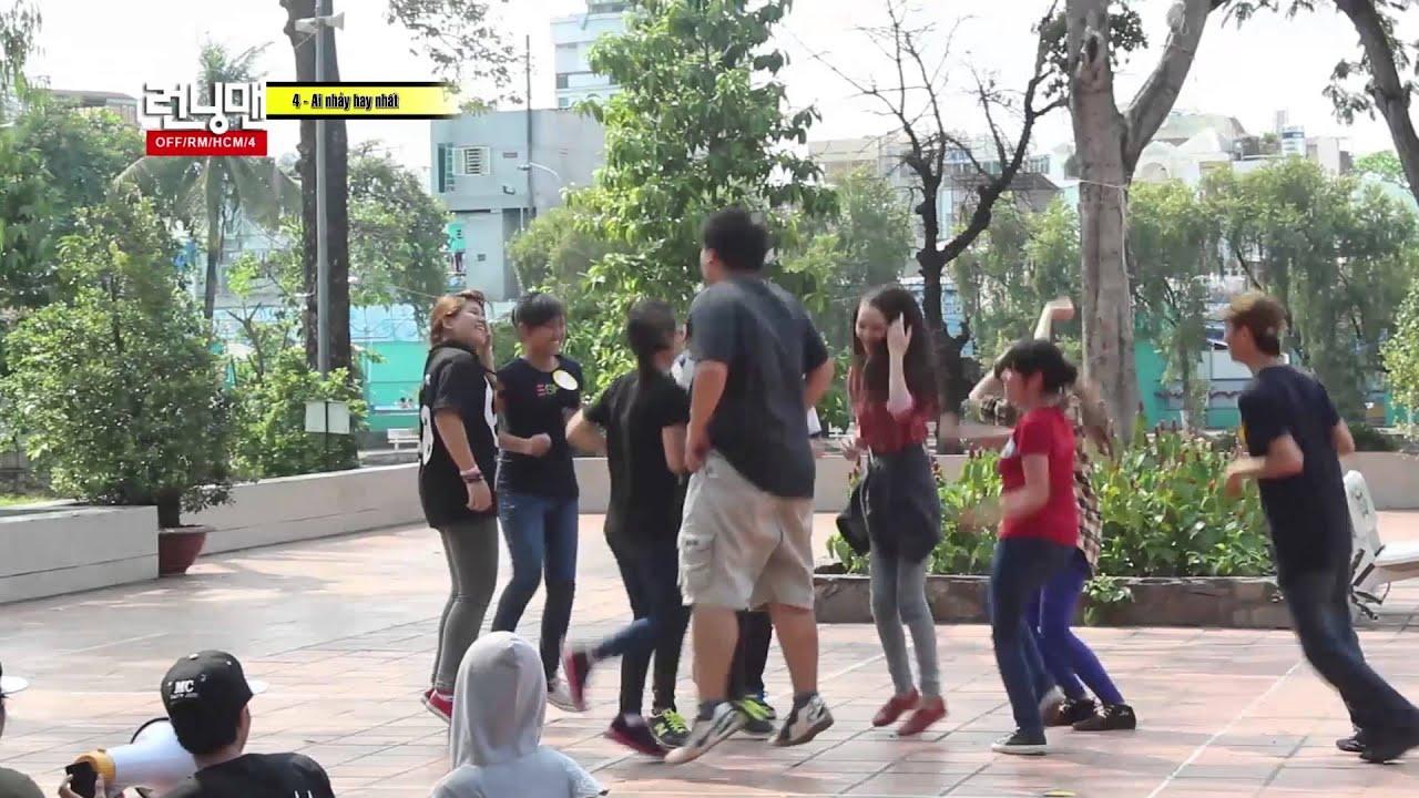[Running Man@VietNam] Fanpage RMHCM 4th offline in HCM