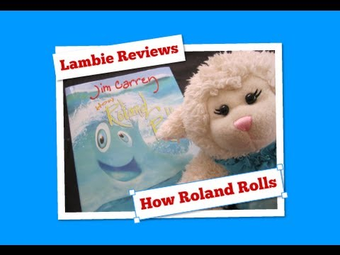 Lambie Reviews How Roland Rolls By Jim Carrey