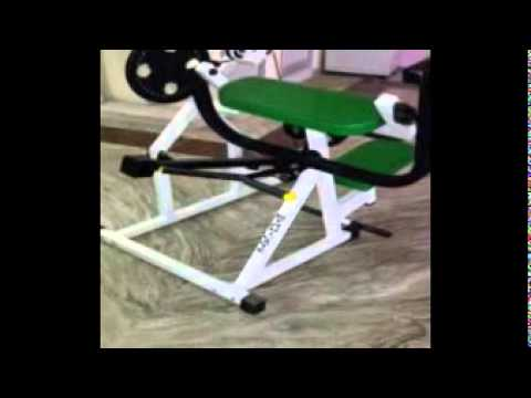 Syndicate Gym For Fitness Equipment Manufacturer In India
