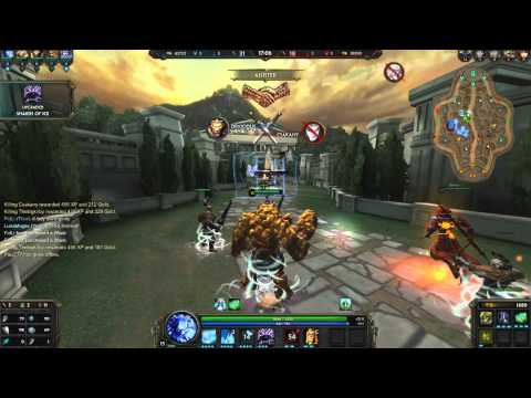 Smite Gameplay Ymir Jungle Stay Gaming Mattym47