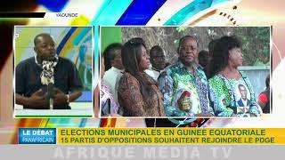 DÉBAT PANAFRICAIN GBAGBO; GABON DU 08 10 2017