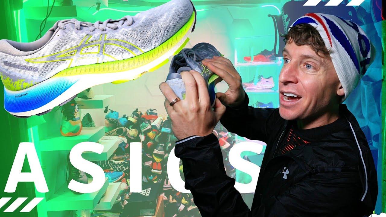 ASICS GEL-KAYANO lite | Tweener Shoe?
