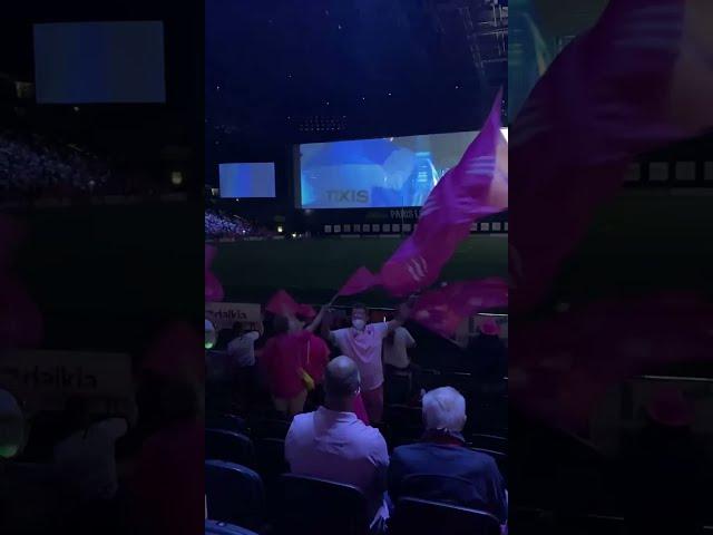 Racing 92 vs Stade - Barrage 10 juin 2021