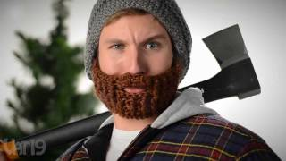 The Original Beardo Beard Hat thumbnail