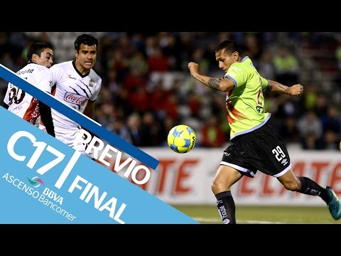 PREVIO - FINAL C2017  ASCENSO Bancomer MX