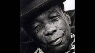 Watch John Lee Hooker High Priced Woman video