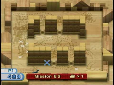 wii play tanks missions 81 90 youtube rh youtube com Wii Play DVD Wii Play Game 2