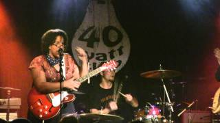 ALABAMA SHAKES-40 WATT CLUB-1/13/2012-HEAVY CHEVY