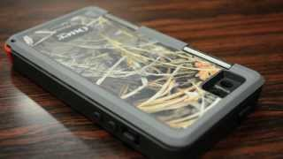 The Ultimate Case for iPhone 5 & 5S & 5C! - Otterbox ARMOR Case - CAMO Edition -Indepth Review