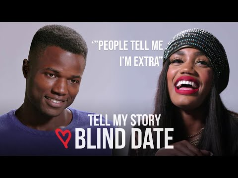 "He Said He Wanted Someone ""Extra"" 