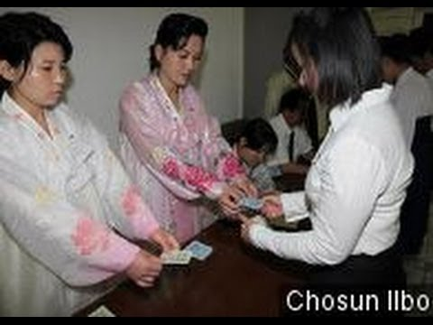 North Korean Elections Provide Rare Glimpse Into Country