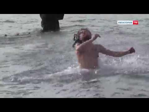 Крещение – для всех