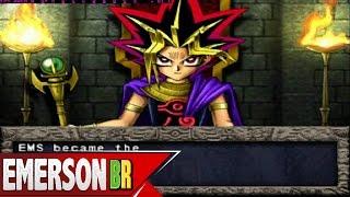 Gameplay Final do Yu-Gi-Oh Forbidden Memories PS1