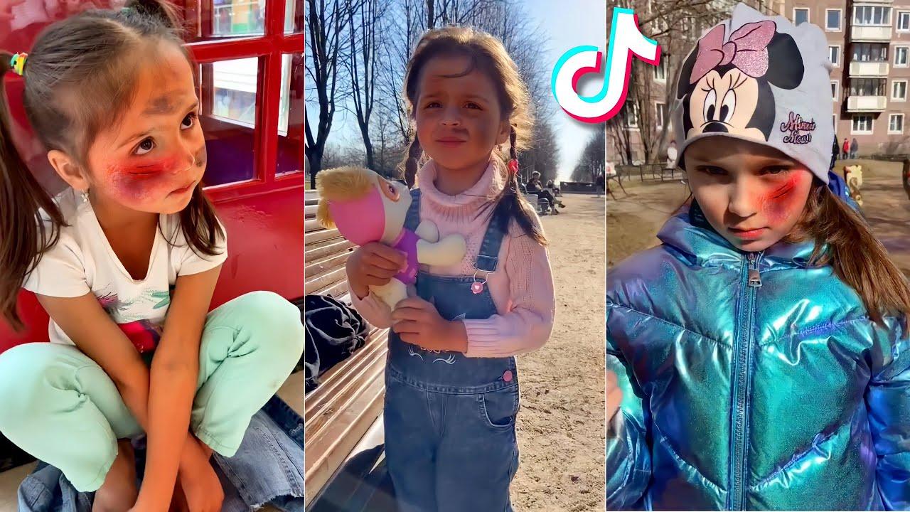 Juli Proeto latest Love Children #2 ❤️🙏 TikTok videos 2021
