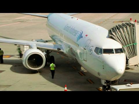 Flight Trip Jakarta to Malang | Garuda Indonesia