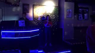 Shaeleidh Karaoke - Need You Now Lady Antebellum 2018 Shorla