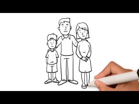 Family Law - What are the Best Interests of the Child?