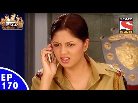 FIR - Episode 170 - Chandramukhi's Mission