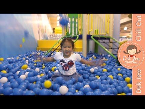 เด็กจิ๋ว@Kidzoona#1 บ่อบอล [N'Prim W308]