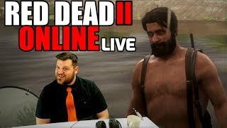 What You Missed #2 Red Dead Online II