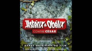 Astérix & Obélix Contre César Track 17 - Obélix