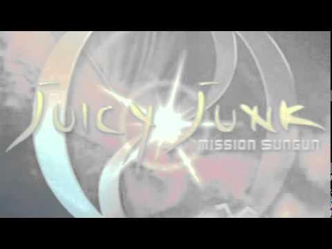 JUicy JUNK juicy junk