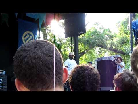 Schoolboy Q  Nightmare On Figg St  2012 Pitchfork Music Festival