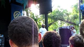Schoolboy Q - Nightmare On Figg St. - 2012 Pitchfork Music Festival