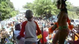 Garota en La Feria de La Cachapa - San Bernardo 2010 Ocumare del Tuy.......