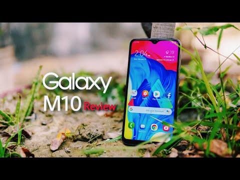 Samsung Galaxy M10 Reviews, Specs & Price Compare