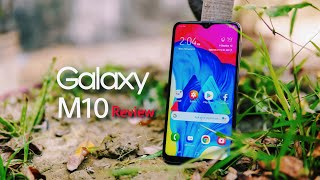 Samsung Galaxy M10 Full Review in bangla!!