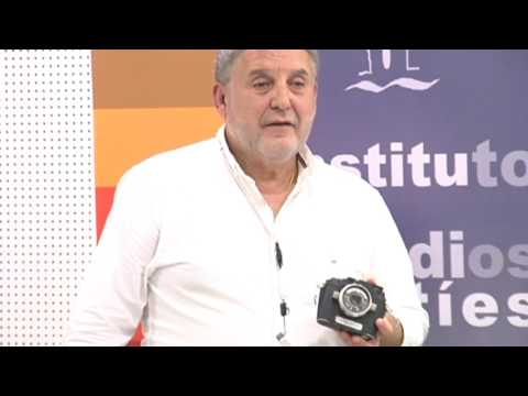 I JORNADAS DE FOTOGRAFÍA DE NATURALEZA - JOSÉ MANUEL ÁVILA