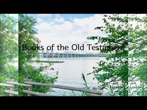 구약성경 목록 노래 (Inst.) Wee Sing Bible Songs - Books Of The Old Testament