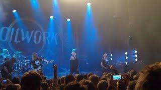 SOILWORK - Full Moon Shoals (HD) Live at Rockefeller, Oslo,Norway 16.01.2019