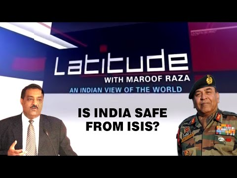 Is India Safe From ISIS? | Latitude