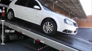 Teste Rolagem - Comparativo Bridgestone x Michelin x Yokohama
