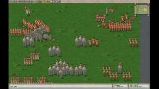 The Great Battles of Alexander : Battle of Hydaspes Indian side