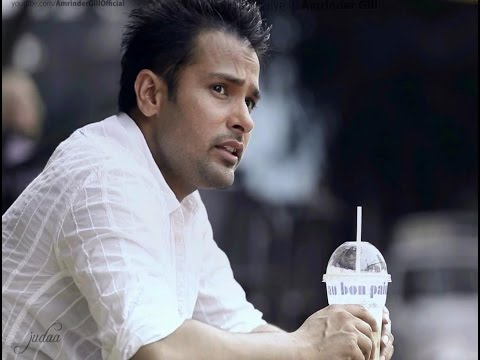 Tere Bina Oh Yaara | Amrinder Gill | Punjabi Song | HD