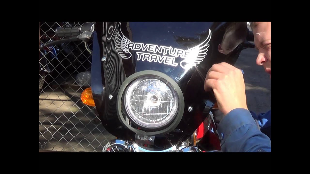 Motorcycle Irbis Virago 110: specifications and reviews