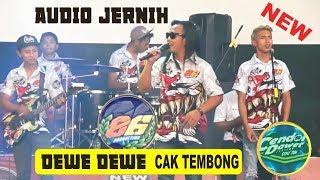 Gambar cover DEWE DEWE audio jernih KARYA ABAH LALA DINYANYIKAN CAK TEMBONG MG86 Production 2019