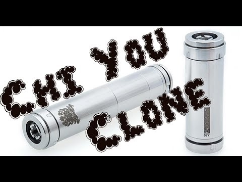 Chi You Clone Review-Fasttech-Awesomeness for CHEAP!