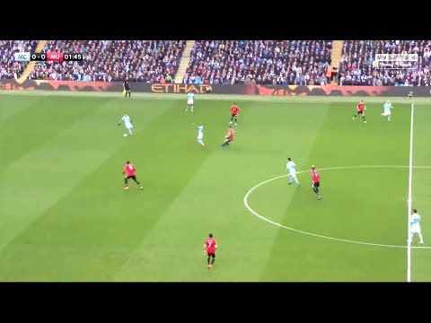 Mourinho against Guardiola | Manchester City - Manchester United Tactical Preview Mp3