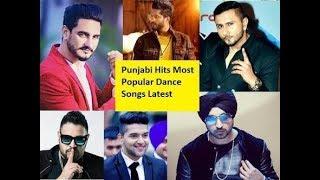 Top highest views Punjabi songs | Best Punjabi singers