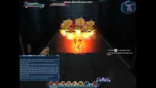 DC Universe Online Fire DPS with Brawling