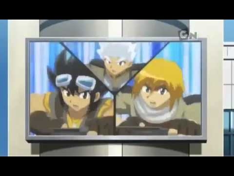 Beyblade Metal Masters   Episode 12   Part 1 2   English Dubbed