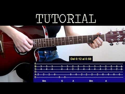 Cómo tocar Hey There Delilah - Plain White T's  (Tutorial Guitarra) / How to play