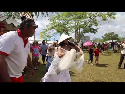 29th Guam Micronesia Island Fair Teaser
